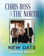 Chris Ross and the North 150pxb