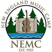 New England Music Camp - NEMC - Est. 1937